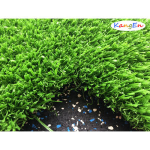 25mm Synthetic Grass for Football Court pictures & photos