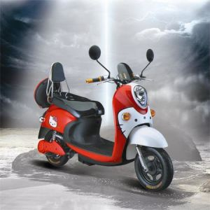 Electric Scooter with Pedal 48V12ah Lead-Acid Battery Suit for American Market pictures & photos