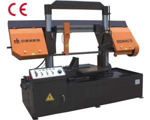 Band Saw Machine with CE Certificate Gd4240/70 pictures & photos