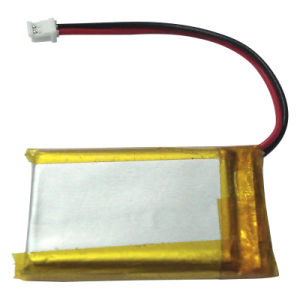 3.7V 1200mAh Rechargeable Li-Polymer Lithium Battery pictures & photos
