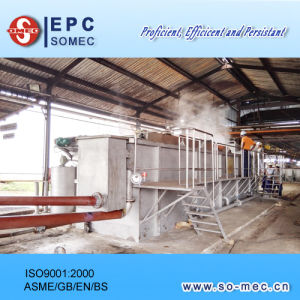 POME Oil Recovery System of Spare Parts pictures & photos