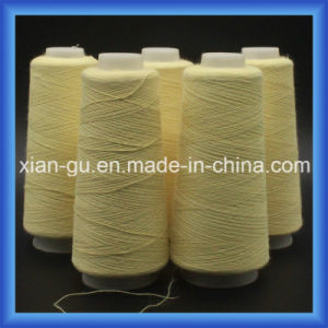 Knitting and Weaving PARA-Aramid Yarn pictures & photos