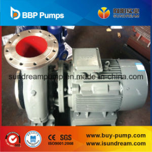 End Suction Centrifugal Pump for Chemical Processing pictures & photos