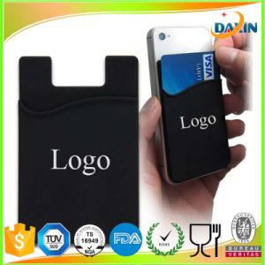 Hot! ! ! Wholesale Silicone Slap Smart Mobile Phone Stand pictures & photos