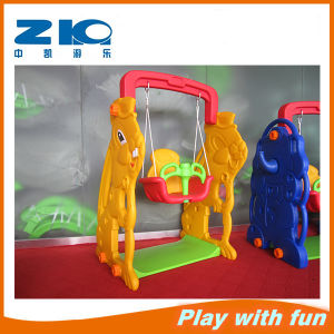 Indoor Children Plastic Swing on Sell pictures & photos