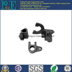 Custom Steel Alloy Investment Casting Parts pictures & photos