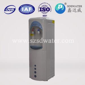 Floor Standing Compressor Cooling Water Dispenser pictures & photos