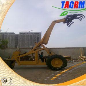 Three Wheel Mini Sugarcane Loader Machine /Sugarcane Loader Equipment