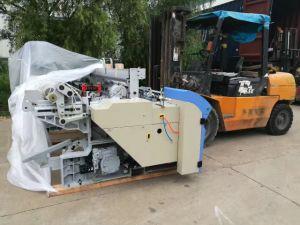 Jlh425s Medical Gauze Bandage Production Line Air Jet Machine pictures & photos