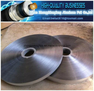Self Adhesive Aluminium Silver Foil Tape for Heat Reflecting Insulation (aluminum product) pictures & photos