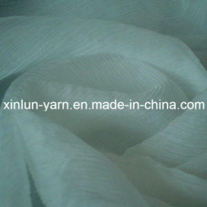 High Quality Low Price Chiffon Georgette Silk Fabric pictures & photos