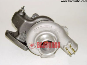 Td04-10t/49177-01504 Turbocharger for Mitsubishi