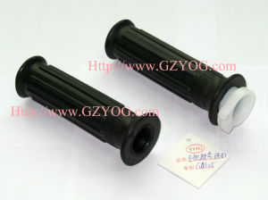 Yog Motorcycle Spare Parts Handle Grips Hand Grip Universal Accessories pictures & photos