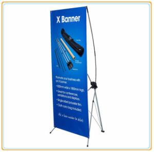 Economical Classic X Banner (80*200cm) pictures & photos