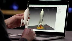 3D Printer Aluminum/Plastic Rapid Prototype Prototyping/Mould/Parts pictures & photos