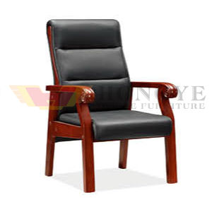 Wooden Meeting Room Office Furniture Chair (HY-NNH-D2) pictures & photos
