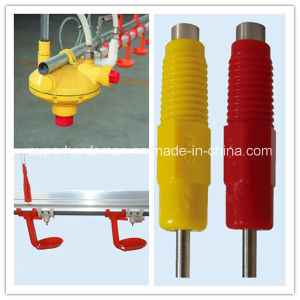 Automatic Poultry Nipple Drinking Equipment From Qingdao, China pictures & photos