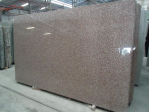 G687 Peach Red China Granite pictures & photos