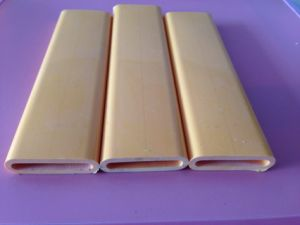 PVC Insulation Sleeve Pipe Material Sleeve pictures & photos