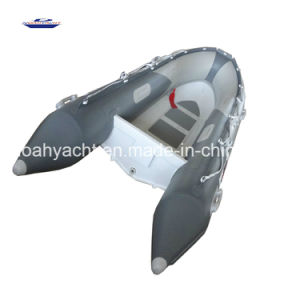 China Aluminium Rib (CE approved) Manufacturer pictures & photos