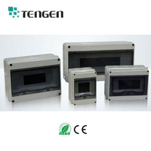 Tengen Electric China Top Quality Distribution Box Factory/Suppler pictures & photos