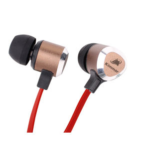 High Quality Stereo in-Ear Earbud Headphone Earphone for iPhone MP3