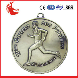 China Medal Manufacture of Specialized Custom Souvenir Medal pictures & photos