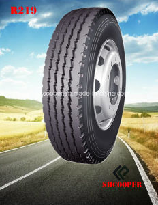 Roadlux Tire for Steer Wheel with Tube (219) pictures & photos