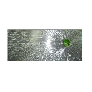 100% Handmade 3D Effect Metall Wall Art Decor pictures & photos