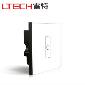 1CH Dali Touch Panel LED Dimmer Switch Da1