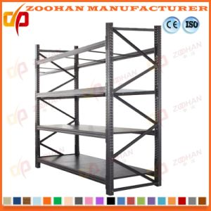 Middle Duty Metal Bulk Storage Racking Warehouse Pallet Rack (Zhr113) pictures & photos