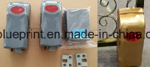 Swing Gate Operator with Roller Type, Swing Gate Opener Lt-S8 pictures & photos