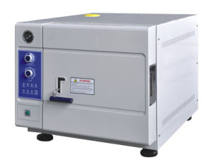 Table Top Steam Sterilizer 20L 24L 35L 50L TM-Xd20j/TM-Xd24j pictures & photos