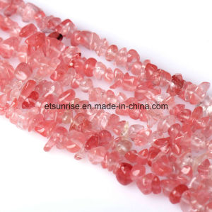 Semi Precious Stone Crystal Gemtstone Chips Nugget Loose Bead<Esb-CS015> pictures & photos
