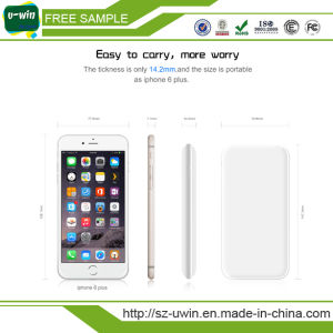 Li-Polymer 10000mAh/20000mAh Mobile Phone Battery pictures & photos