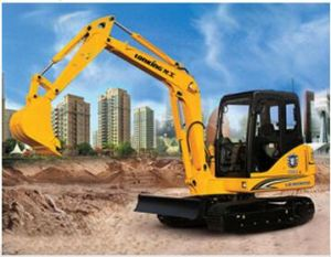 Lonking Best Selling Hydraulic Excavator LG6060d for Sale pictures & photos