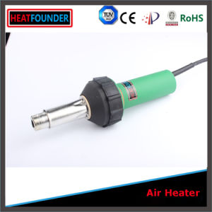 1600W Green Handheld Hot Air Gun pictures & photos