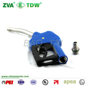 Tdw Stainless Steel Adblue Automatic Nozzle for E100 Def E85 pictures & photos