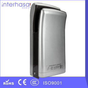 ABS White Allover The World Hand Dryer pictures & photos