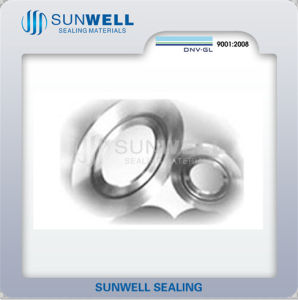 Nuclear Spiral Wound Gasket Sealing Capability Is ≤ 1× 10-7PA• M3/S pictures & photos