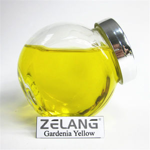 Manufacturer Natural Ingredient Gardenia Yellow pictures & photos