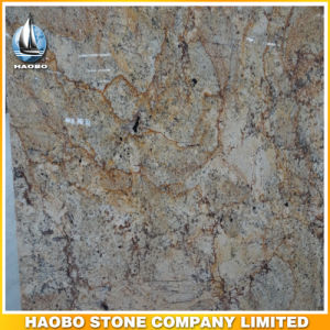 Quality Granite Golden String Factory Direct pictures & photos
