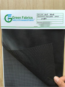 PVC Color Mesh 500d 18X18 Mesh Shade pictures & photos