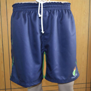 Sublimated Tennis Shorts/Sublimation Tennis Shorts pictures & photos