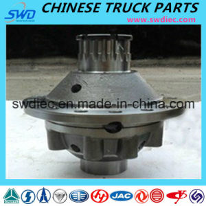 High Quality Differentail Case for Beiben Truck Spare Part (99014320165)