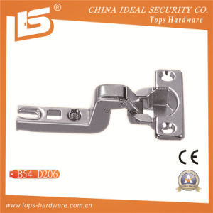High Quality Cabinet Concealed Hinge (B54) pictures & photos