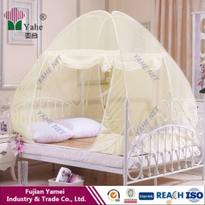 Yurt Mosquito Net Tents for Double Bed pictures & photos