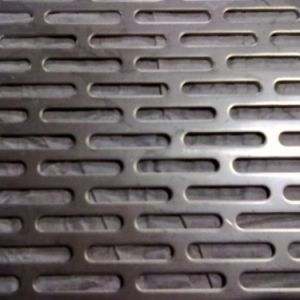 Galvanized Perforated Metal pictures & photos