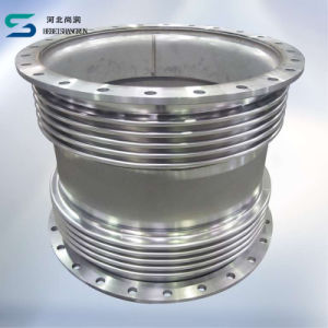 Flanged Stainless Steel 316 Bellows Expansion Joint for Steam Exhaust Line pictures & photos