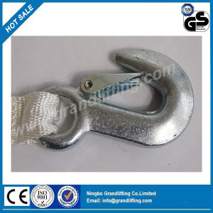 2′′white Polyester Cargo Lashing System pictures & photos
